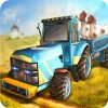 Farming Animals Tractor Cargo TrimcoGames