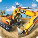 Hill Climb Excavator & Truck TrimcoGames
