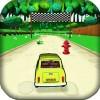 Racing Car Mr-Bean AronSoft