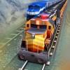 Train Simulatorの上り坂ドライブ Timuz Games