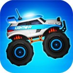 Monster Truck Police Racing Tiny Lab Productions