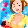 Pregnant Mommy Ambulance Rush UnitM Games