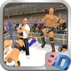 WWE Wrestling 3D Rambo Slug Game Studio