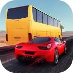 Traffic Driver Zuuks Games