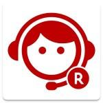 あんしんリモートサポート-通信端末に関する困りごとを解決- Rakuten,Inc.