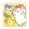みっちりねこPOP X-LEGEND ENTERTAINMENT JAPAN CO., LTD