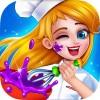 My Sweet Bakery Shop Beauty Salon Games