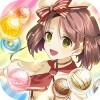 バブルパティ 【甘かわいい無料のパズルゲーム】 ESC-APE by SEEC