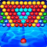 Water Polo Bubble – RIO16 Bubble Shooter