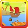 Escape in Passby Ship ajazgames