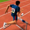 Hurdles Race Rio Games 2016 BOX10.COM