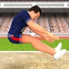 Long Jump rio 2016 Game BOX10.COM