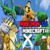 Mod Pixelmon go for minecraft Kimakure Bonosuke