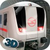 Delhi Subway Train Simulator ClickBangPlay