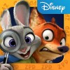 ズートピア事件簿:紛失ファイル Disney