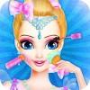 プリンセスサロン – フローズンスタイル lemonbab