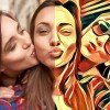 Art Photo Filters for Prisma meleshenko
