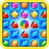 Gems Match 3: Puzzle Mania sonatanhtrang studio