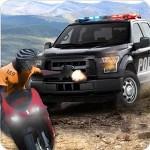 NY警察のトラック刑事事件 KickTime Studios