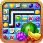 Fruit Onet match_three