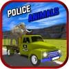 3D Police Animal Inc MobileGames