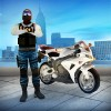 Police Motorbike Chicago Story MobileGames