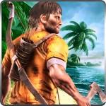サバイバル島:ジェイルブレイクを行きます Nation Games 3D
