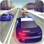Police Car Racer 3D nullapp