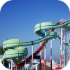Water Park :Water Stunt & Ride Paradox Games