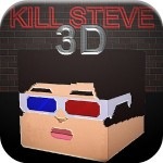 Kill Steve 3D Sortof Development