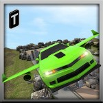 Flying Car Stunts 2016 Tapinator, Inc. (Ticker: TAPM)