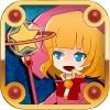 魔法少女とマジカルカード good-place