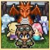 無限のトレジャーソウル 【ドット×ダンジョン×やり込み】 R.O.App
