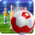 Bouncy Football Gameguru