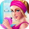 Princess Workout: Beauty Salon iProm Games