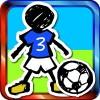 ペーパーサッカー〜無料対戦ゲーム〜 LooseSpace