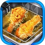 Deep Fry Maker – Street Food Maker Labs Inc