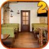 Italian Restaurant Escape 2 Escape Game Studio
