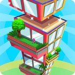 TOWER BUILDER: BUILD IT ArtikGames