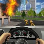 消防車ゲーム2016 baklabs