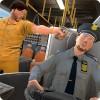 刑務所は警察のバスドライブを脱出します Bubble Fish Games – Action & Simulator Fun