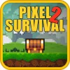 Pixel Survival Game 2 Cowbeans