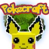 Minebuild pockecraft pixelmon FireGaming Eye