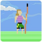 Javelin Masters 3 Fingersoft