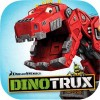 Dinotrux: さあ、みんなで頑張ろう! Fox& Sheep
