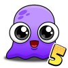 Moy 5 🐙 Virtual Pet Game Frojo Apps