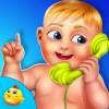 私の話すかわいい赤ちゃん Gameiva