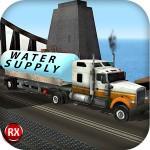 輸送トラックの給水 Raydiex – 3D Games Master