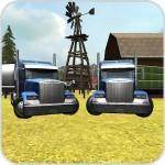 Farm Truck Simulator 3D Jansen Games