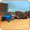 Heavy Construction Transporter Jansen Games